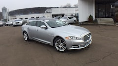 Pre-Owned 2013 Jaguar XJ XJL Portfolio Sedan For Sale Near New Haven
