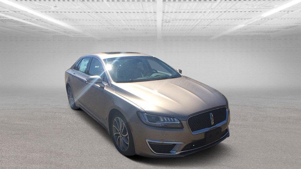 New 2019 Lincoln MKZ Reserve Sedan for sale in Woodbridge, CT
