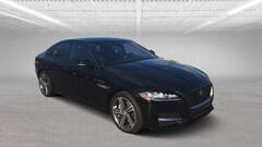 Pre-Owned 2018 Jaguar XF Sport Sedan For Sale Near New Haven