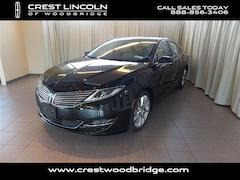 New 2015 Lincoln MKZ Hybrid Sedan For Sale in Woodbridge