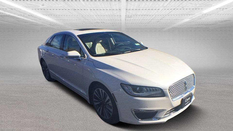 New 2019 Lincoln MKZ Reserve Sedan for sale in Woodbridge, CT