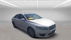 Used 2017 Lincoln MKZ Reserve Sedan