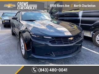 2019 Chevrolet Camaro 1LT Convertible
