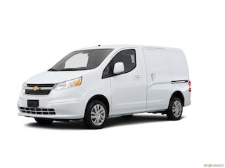 2015 Chevrolet City Express FWD 115 LS Mini-van, Cargo