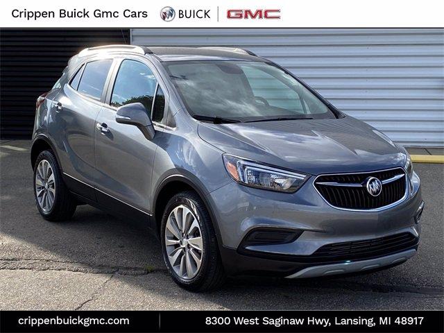 2019 Buick Encore SUV