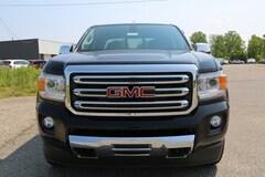 2019 GMC Canyon SLT Truck Crew Cab