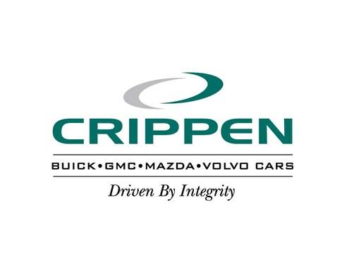 Crippen Buick GMC Mazda Volvo