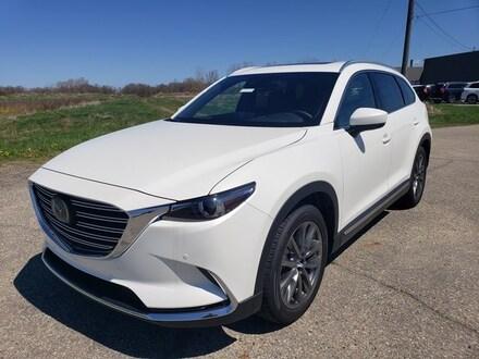 2020 Mazda Mazda CX-9 Signature SUV