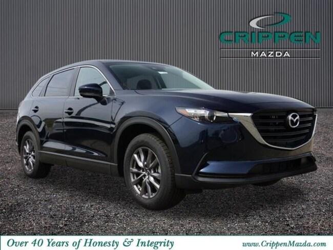 New 2019 Mazda Mazda CX-9 Sport SUV For Sale in Lansing, MI