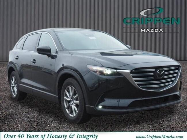 New 2019 Mazda Mazda CX-9 Touring SUV For Sale in Lansing, MI