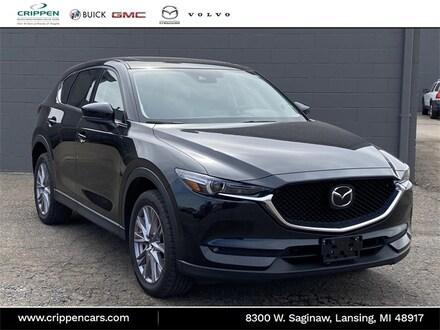 2019 Mazda Mazda CX-5 Grand Touring SUV