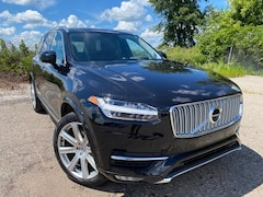 Used 2018 Volvo XC90 T6 AWD Inscription (7 Passenger) SUV for sale in Lansing, MI