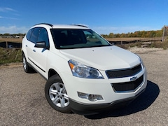 2012 Chevrolet Traverse LS SUV