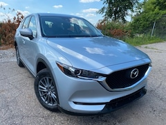 Used 2017 Mazda Mazda CX-5 Sport SUV for sale in Lansing, MI