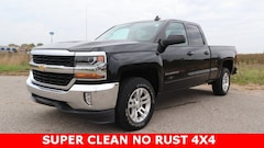 Used 2016 Chevrolet Silverado 1500 LT Truck Double Cab for sale in Lansing, MI