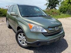 Used 2007 Honda CR-V EX-L SUV for sale in Lansing, MI