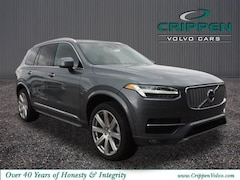 New 2018 Volvo XC90 T6 AWD Inscription (7 Passenger) SUV for sale in Lansing, MI