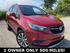 Used 2020 Buick Encore Preferred SUV for sale in Lansing, MI