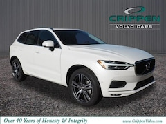 New 2018 Volvo XC60 T6 AWD Momentum SUV for sale in Lansing, MI