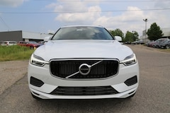 New 2019 Volvo XC60 T6 Momentum SUV for sale in Lansing, MI