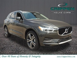New 2018 Volvo XC60 T5 AWD Momentum SUV for sale in Lansing, MI
