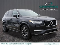 New 2019 Volvo XC90 T5 Momentum SUV for sale in Lansing, MI