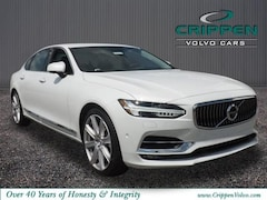 New 2018 Volvo S90 T6 AWD Inscription Sedan for sale in Lansing, MI