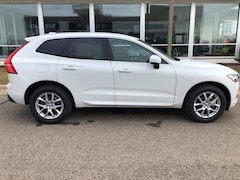 New 2020 Volvo XC60 T5 Momentum SUV for sale in Lansing, MI