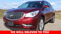 Used 2016 Buick Enclave Leather SUV for sale in Lansing, MI