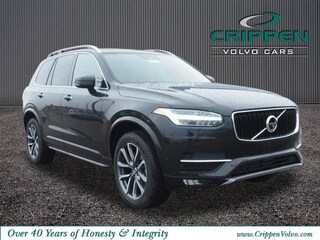 New 2019 Volvo XC90 T6 Momentum SUV for sale in Lansing, MI