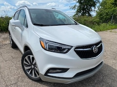 Used 2017 Buick Encore Essence SUV for sale in Lansing, MI