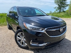 Used 2019 Buick Enclave Avenir SUV for sale in Lansing, MI
