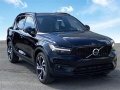 2021 Volvo XC40 T5 R-Design SUV