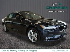 New 2017 Volvo S90 T5 FWD Momentum Sedan for sale in Lansing, MI