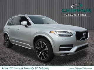 New 2018 Volvo XC90 T6 AWD Momentum (7 Passenger) SUV for sale in Lansing, MI