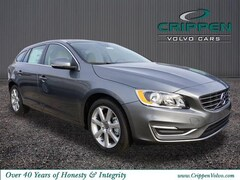 New 2017 Volvo V60 T5 Premier Wagon for sale in Lansing, MI