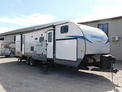 2018 CONQUEST 30 FRK