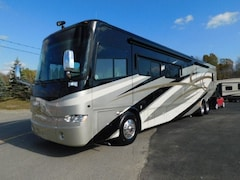 2010 Allegro Bus 43QGP TIFFIN MOTORHOMES