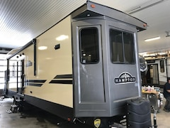 2019 HAMPTON BY CROSSROADS RV 371FKL WWW.CRISTALVR.CA