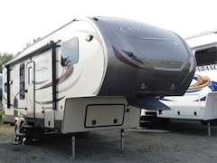 2015 CANYON TRAIL 26FRKW IMPECCABLE