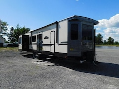 2019 HAMPTON BY CROSSROADS RV 373RDD WWW.CRISTALVR.CA