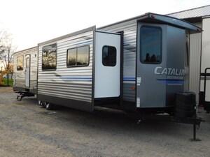 2020 CATALINA 39MKTS WWW.CRISTALVR.CA