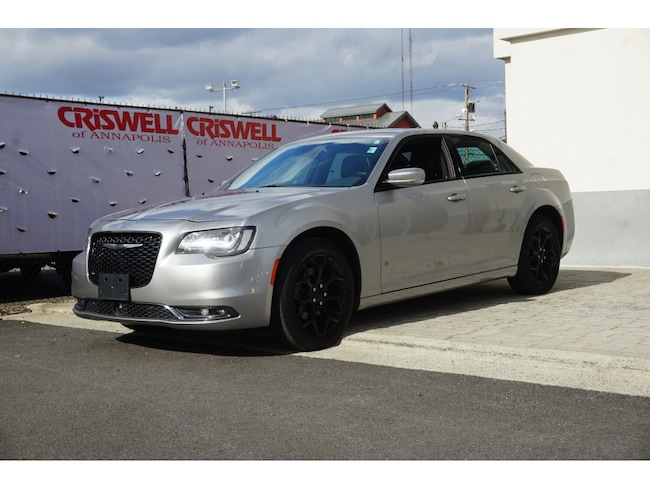 Used 2015 Chrysler 300 For Sale at Criswell Acura | VIN