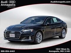 2020 Audi A5 2.0T Prestige Sportback