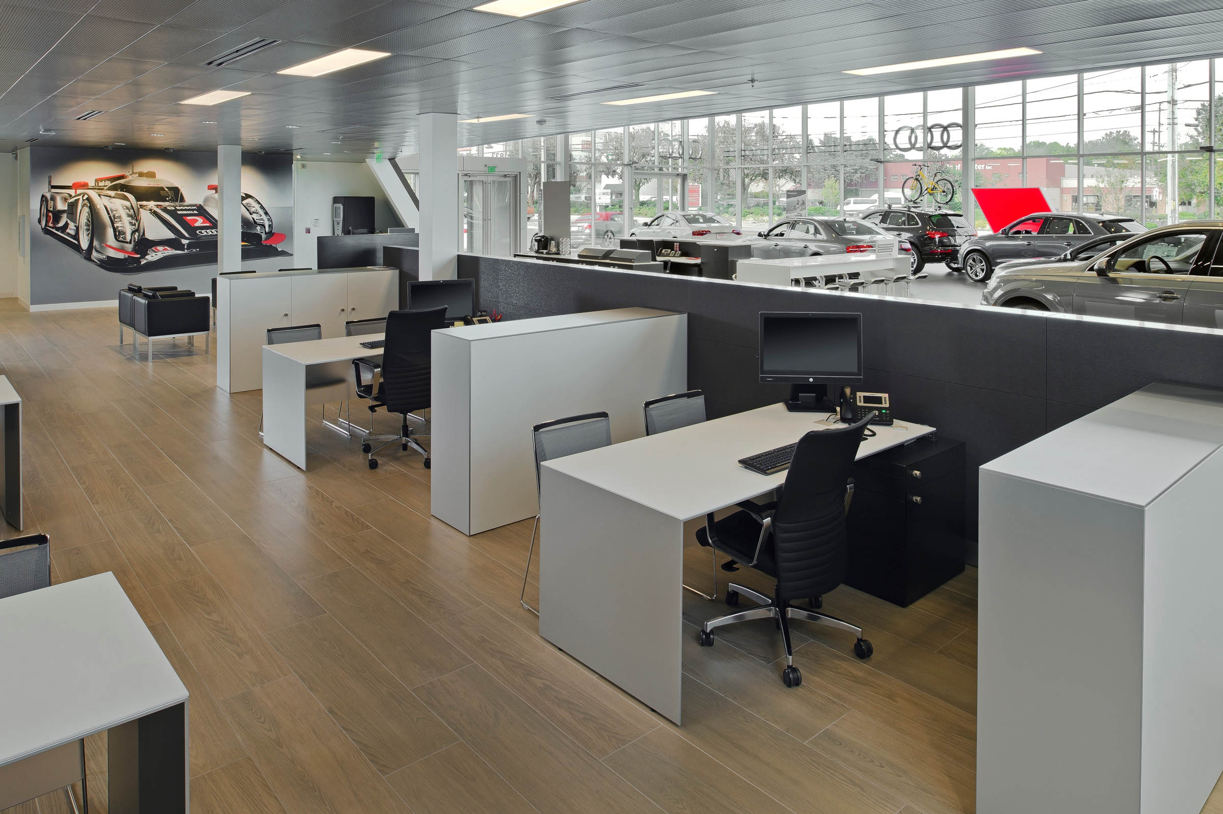Criswell Audi, Now Audi Annapolis Is Very Excited To Have Recently Moved  Into Our New Facility On August 23, 2016 At 1833 West Street, Annapolis, MD,  ...
