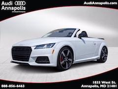 2021 Audi TT 2.0T Convertible