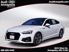 2021 Audi A5 45 Prestige Sportback