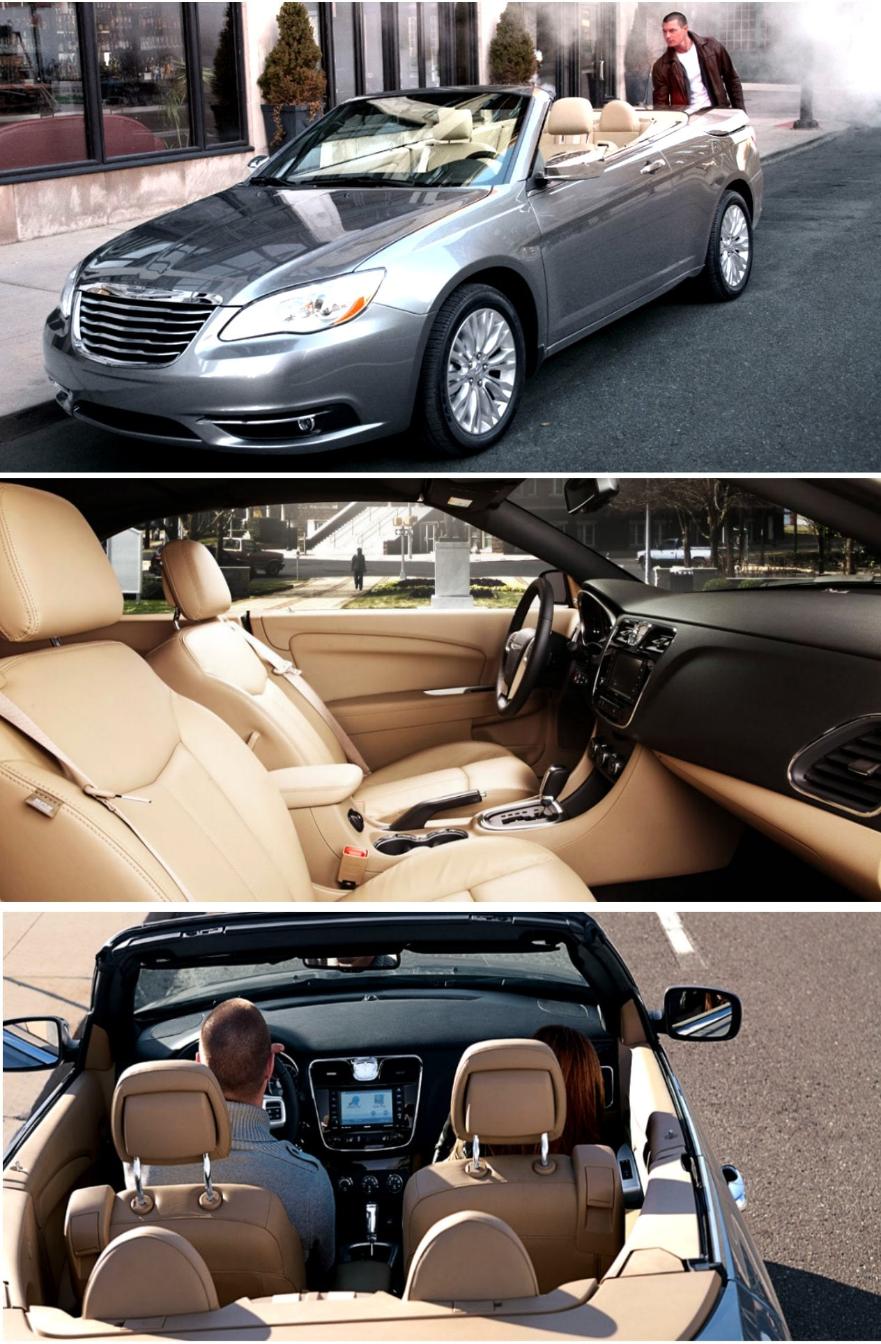 veh englewood contact in fl convertible limited chrysler