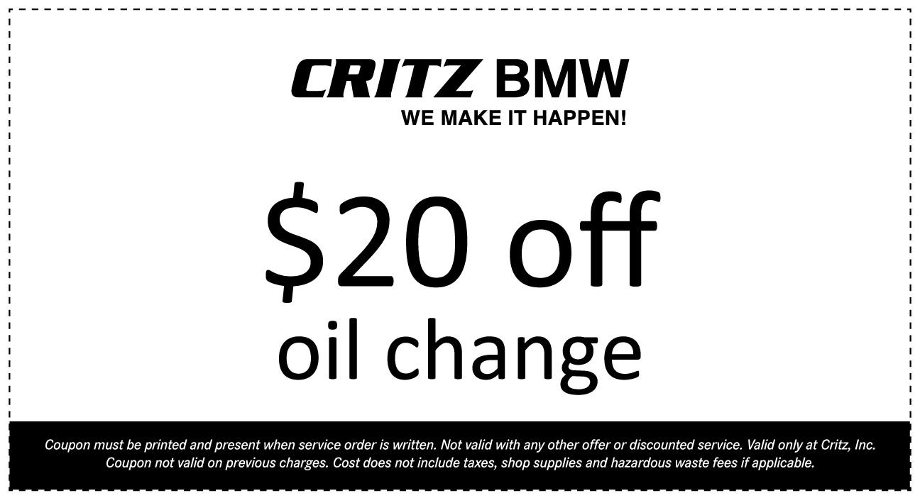 graphic regarding Bmw Coupons Printable known as BMW Services Deals within Savannah, Georgia Savanna BMW Assistance