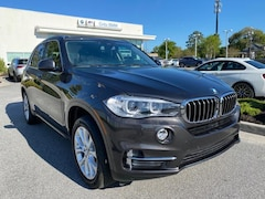2015 BMW X5 xDrive35i SUV in [Company City]